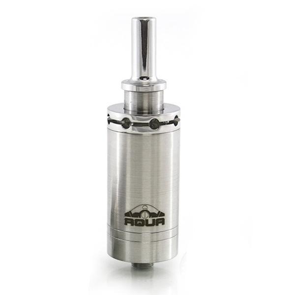 Aqua Silica Wick Atomizer