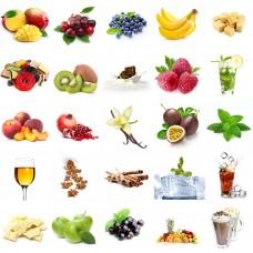 Premium Flavour E-Liquid Concentrates