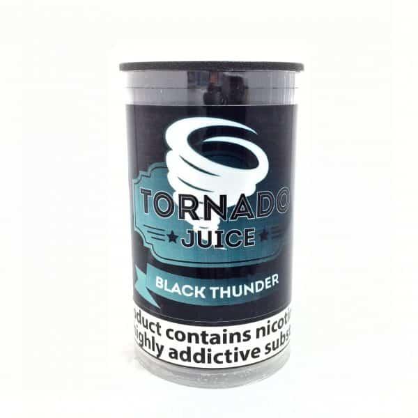 Black Thunder – Tornado