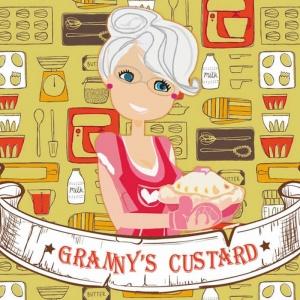 Grannys-Custard