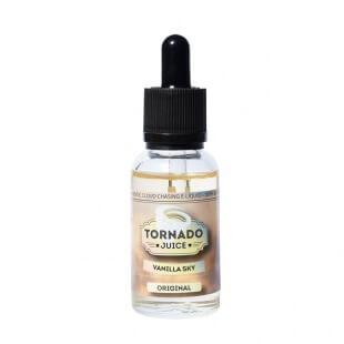 Tornado Juice - Vanilla Sky