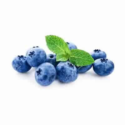 Misty Blue – Freshmist 10ml