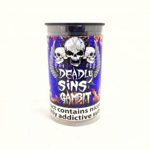 Gambit Deadly Sins E Liquid