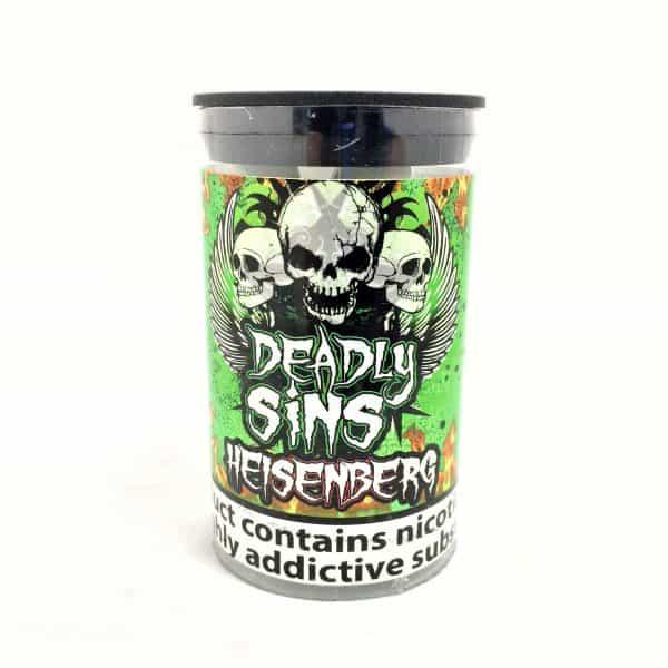 Heisenberg – Deadly Sins