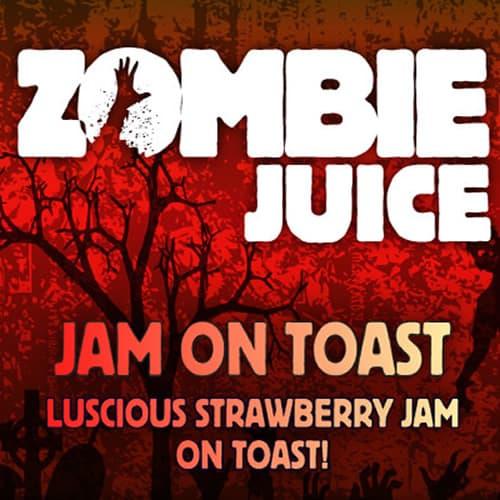 Jam On Toast 80/20