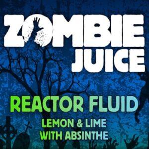 ZJ 30ml Elite_Reactor Fluid