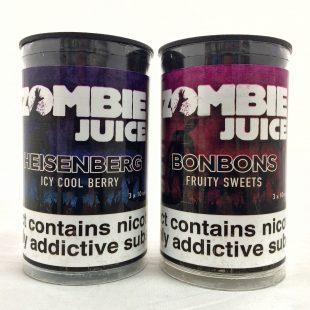 zombie 2 pots
