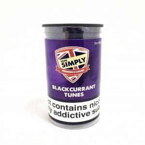blackcurrant tunes