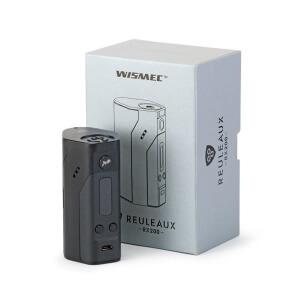 wismec-reuleaux-rx-200