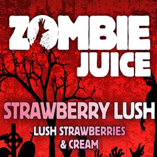Strawberry Lush 80/20