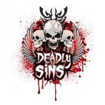 Deadly Sins Logo