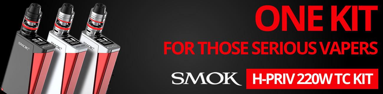 SMOK-H-PRIVE-KIT