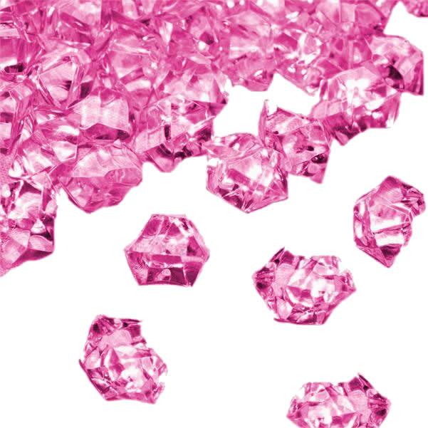 Pink Ice