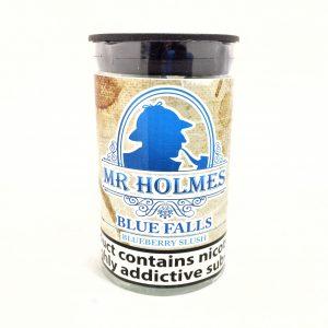 Mr. Holmes Blue Fallse liquid