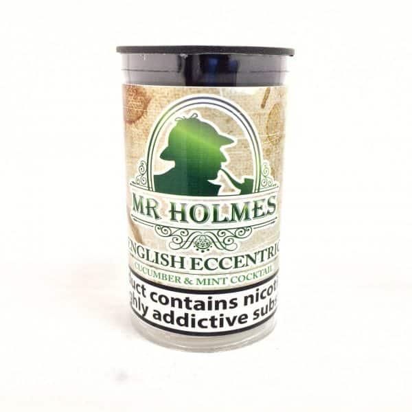 English Eccentric – Mr Holmes