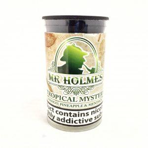 mr holmes tropical mystery