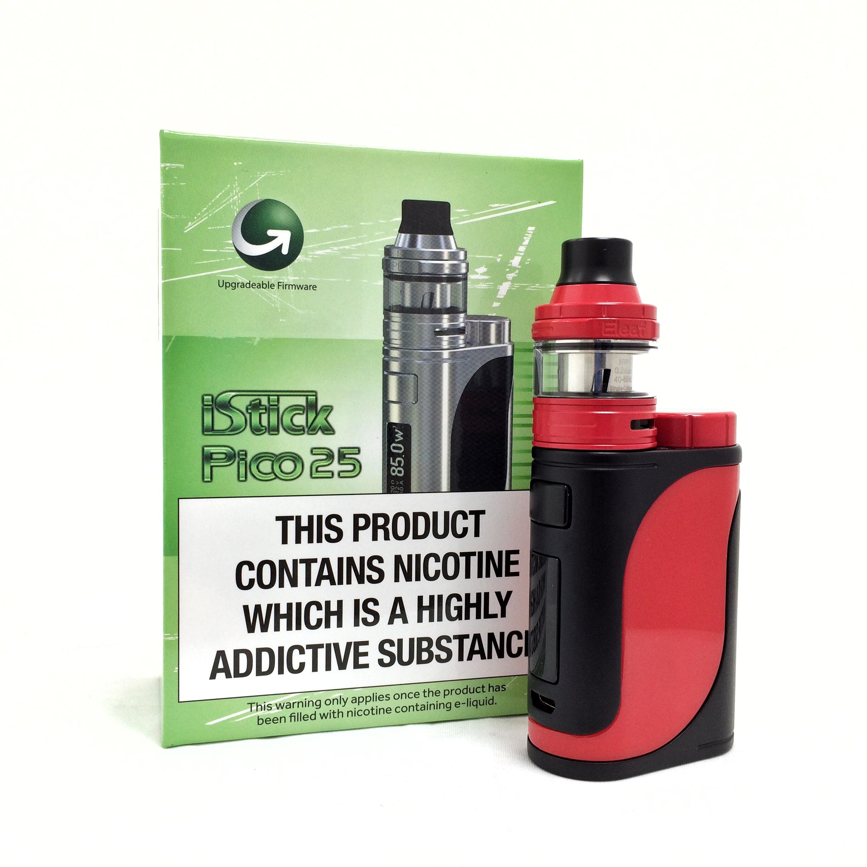 Eleaf iStick Pico 25 E-cig Kit