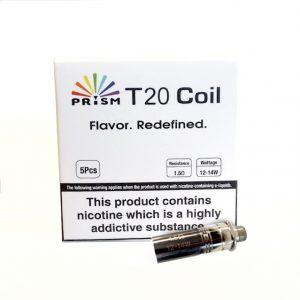 t20 coils