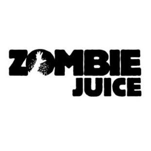 Zombie Juice Logo