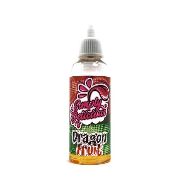 Dragon Fruit E-Liquid by Simply Delicious
