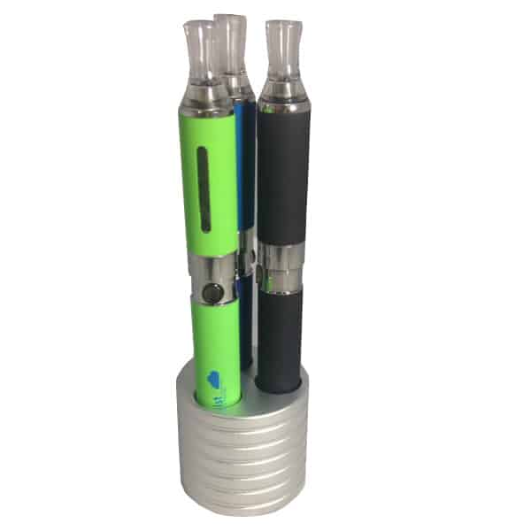 Electronic cigarette stand