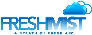 fresh mist new logo