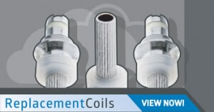 Replacement Coils Banner
