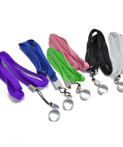 Fresh Mist lanyards