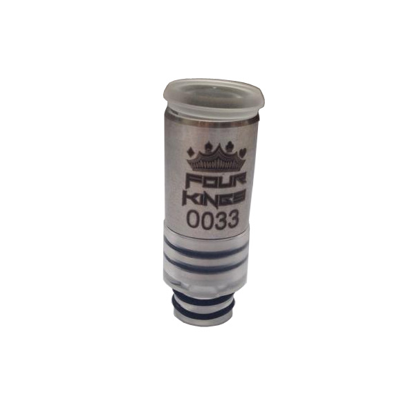 Four Kings Drip Tip