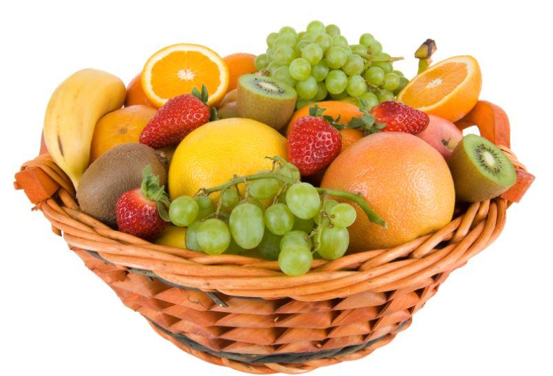 fruity e-liquid flavours
