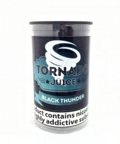 Freshmist - Tornado - Black Thunder E Liquid
