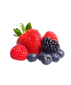 mixed berry e liquid