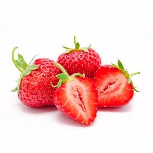 Strawberry Ice Blast E-Liquid