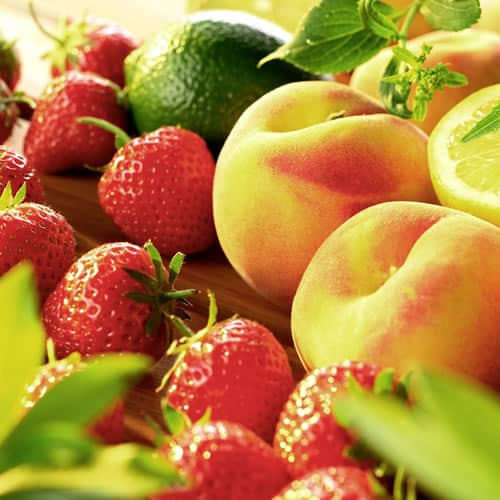 Summer Fruits E-Liquid