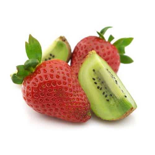Strawberry & Kiwi E Liquid