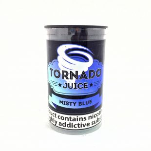Freshmist - Tornado - Misty Blue E Liquid
