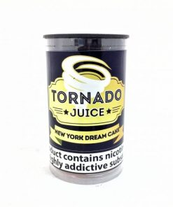 Tornado New York Dream Cake E Liquid