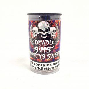 Monkey Sweet Deadly Sins E Liquid