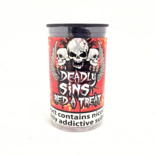 Red A Treat E-Liquid