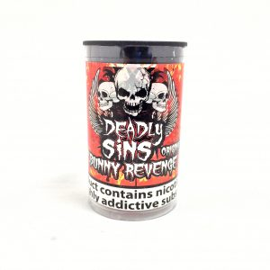 Bunnys Revenge Deadly Sins E Liquid