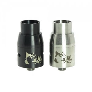Doge V4 RDA Clone Atomizer