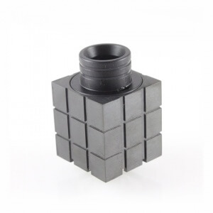 magic cube rda