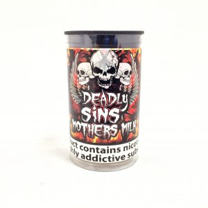Mothers Milk Deadly Sins E Liquid