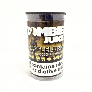 Castle Long E-Liquid By Zombie Juice