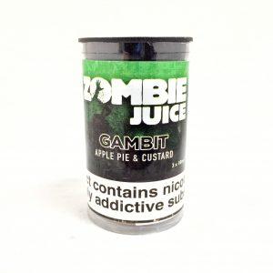Gambit Zombie cloud juice