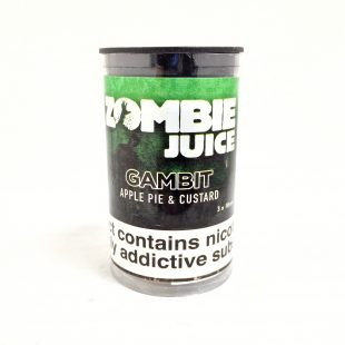 Gambit Zombie cloud juice