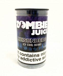 Heisenberg E Liquid