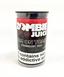 Jam On Toast E-Liquid By Zombie Juice
