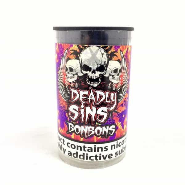 Bonbons E-Liquid By Deadly Sins