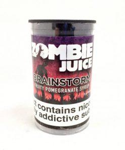 Brainstorm E-Liquid By Zombie Juice
